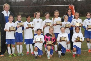 2013 – Bethesda Cup Finalists